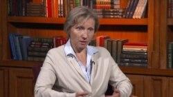 Марина Литвиненко: Возможно Скрипаль находился под контролем британских спецслужб