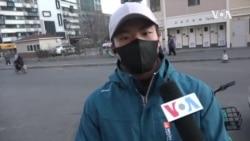 武汉封城后北京路人反应 药店口罩紧缺