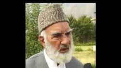 پښتون سياسي او قومي مبارز افضل خان لالا وفات شو
