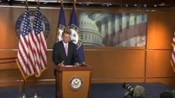 美国会面临新的国债上限辩论