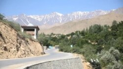 In Rural Afghanistan, Peace and Jobs, Not Politics, Matter