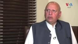 'کابینہ میں ردوبدل کا اختیار وزیر اعلٰی کے پاس ہے'