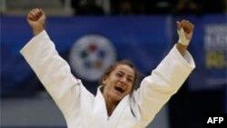 Majlinda Kelmendi Judo