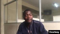Mumwe wevechidiki veMDC vanga vari muhusungwa, VaMakomborero Haruzivishe.