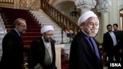 فرزندان مقام های عالی حکومت ایران در آمریکا مشغول کار و زندگی هستند.
