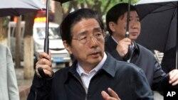 中国国务委员兼公安部长郭声琨将率团与美国进行执法合作对话