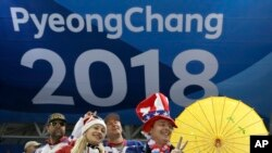 US Women's Hockey Team Wins Gold at Pyeongchang Olympics