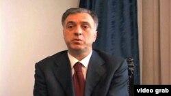 Đương kim Tổng thống Montenegro Filip Vujanovic.