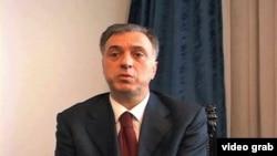 Filip Vujanović, predsednik Crne Gore i predsednički kandidat DPS-a