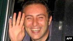 სანდრო გირგვლიანი 28 წლის ასაკში მოკლეს
