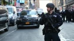 چه جزئیاتی درباره عامل حمله تروریستی دوشنبه در نیویورک میدانیم