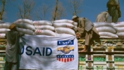 U.S.-Afghanistan Development Partnership