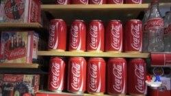 Coca-Cola va amerikacha hayot