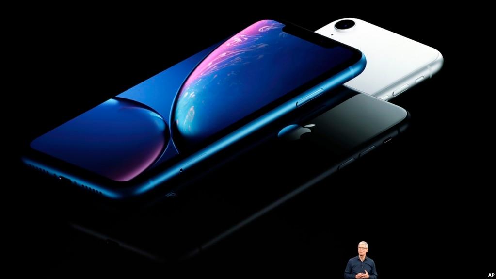 Các mẫu Iphone sắp được chào bán của Apple