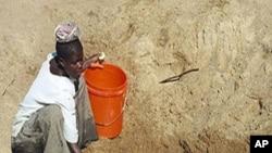 مشرق وسطیٰ میں پانی کی قلت بحرانی شکل اختیار کرسکتی ہے