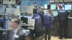 Gambaran Beragam Terkait Perekonomian AS - Laporan VOA 1 Maret 2012