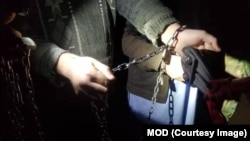 دفاع وزارت ویلي، د تیر کال راپدېخوا یې سلګونه کسان د طالبانو له زندانونو څخه ازاد کړي