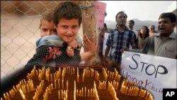 پاکستانی معاشرے میں انسانی حقوق، اعداد و شمار کے آئینے میں