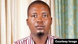 Sachigaro weSouthern Africa (MISA) Regional Governing Council, VaGolden Maunganidze