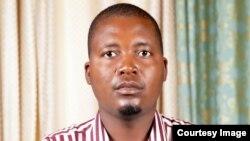 VaGolden Maunganidze ndivo vari kutungam8ra chikwata chenhume dzesangano reMISA chichaongorora sarudzo dzemuZambia.