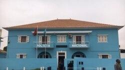 Agentes da polícia de Namibe expulsos por corrupção - 1:15