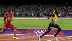 2012-08-12 美國之音視頻新聞: 牙買加慶祝奧運男子400米接力奪金