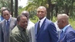 Basango ya le 15 mars 2019 na 16h TU na VOA Lingala