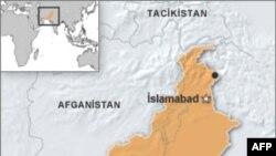 سه نفر در انفجار بمب در شرق پاکستان کشته شدند
