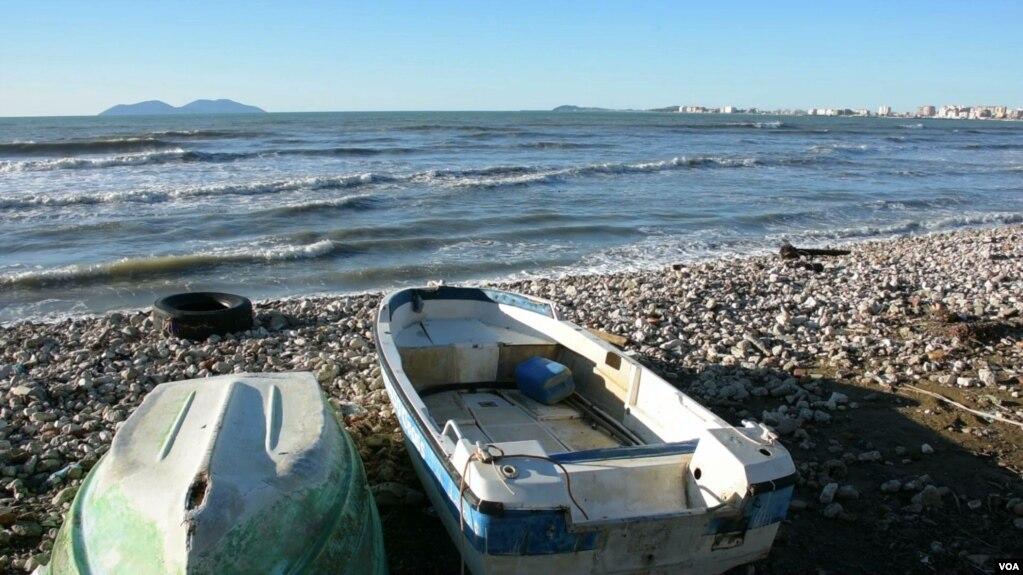 'Peshkatarët' e zhdukur të Vlorës dyshohen si pjesë e trafikut të drogës