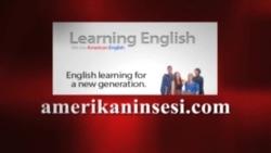 Amerika'nın Sesi İngilizce Dersleri
