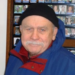 Walter Pitman
