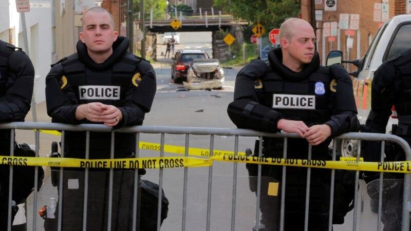 امریکہ: متشدد جرائم کی وارداتوں میں متواتر اضافہ