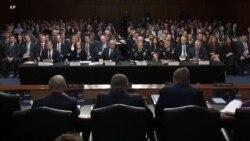 Трамп и разузнавачката заедница со спротивни ставови за безбедносните закани кон САД