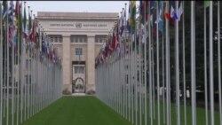 ONU responsabiliza a gobierno venezolano de violaciones DD.HH.