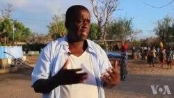 Entrevista exclusiva: Daviz Simango diz que cerca de 100 mil famílias na Beira precisam de apoio