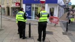 İngiltere'de Bıçakla İşlenen Cinayetlerde Artış