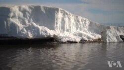 《百万人生》:生活在北极