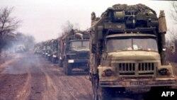 Rossiya Chechenistonda bo'lginchi kuchlarga qarshi ikki marta urush olib bordi. Lekin jangari guruhlar hamon faol.