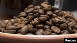 Coffee beans (file photo)