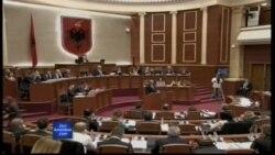 Debate në parlament