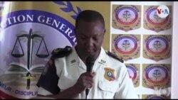 Ayiti: Bilan Lapolis sou Ansanm Ensidan Ki Rive nan Manifestasyon Opozisyon an