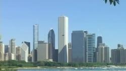 Chikago va O'zbek-Amerika Jamiyati/Uzbeks of Chicago