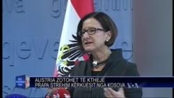 Austria zotohet të kthejë prapa strehim kërkuesit nga Kosova
