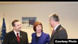 Nga nje ruand bisedimesh Kosovë - Serbi