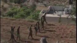 以色列空襲加沙,報復哈馬斯火箭攻擊