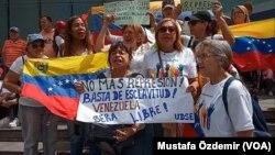 5 Temmuz 2019, Caracas, Venezuela