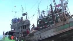 美國敦促東南亞國家盡力挽救船民