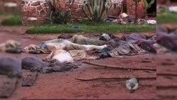 Ruanda qətliamından 20 il keçir