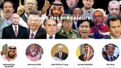 Điểm tin ngày 7/7/2021 - TBT Nguyễn Phú Trọng tiếp tục vào danh sách kẻ thù tự do báo chí của RSF