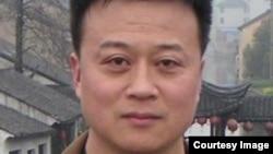 法学博士刘四新(资料照)